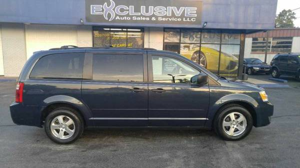 2008 DODGE GRAND CARAVAN SE* Clean* New PA Inspection*Runs/Drives Well