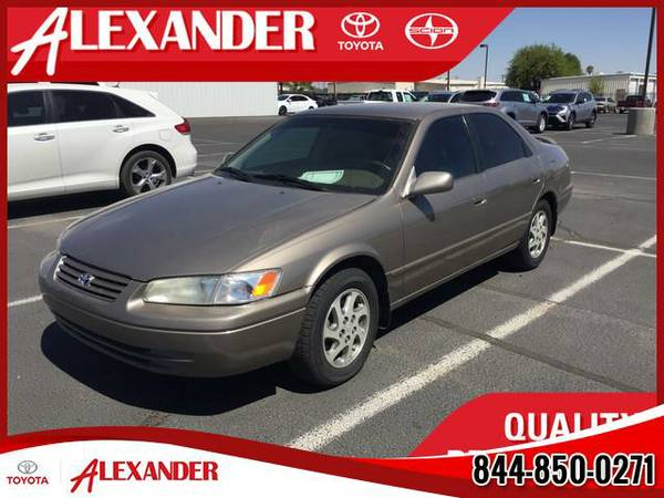 1999 Toyota Camry - Call