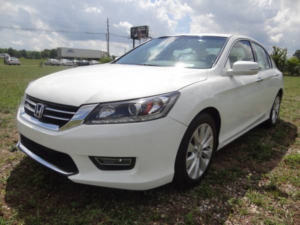 *** 2013 HONDA ACCORD *** SIGN AND DRIVE AUTO SALES