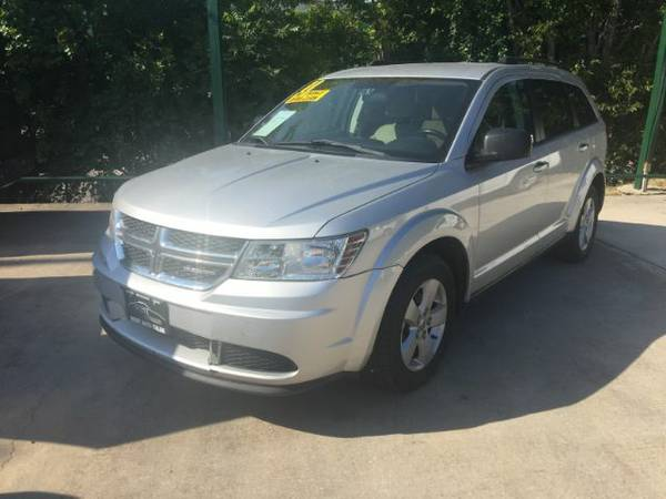 2011 Dodge Journey Express**3RD ROW**FINANCING AVAILABLE OAC**