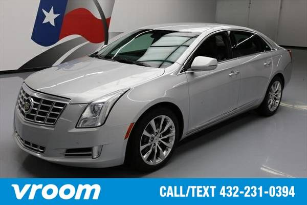 2015 Cadillac XTS Luxury 7 DAY RETURN / 3000 CARS IN STOCK