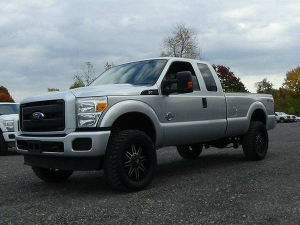 2012 Ford F250 _ Lifted _ Tuned _ Deleted _ 6.7 Diesel _ Texas Truck