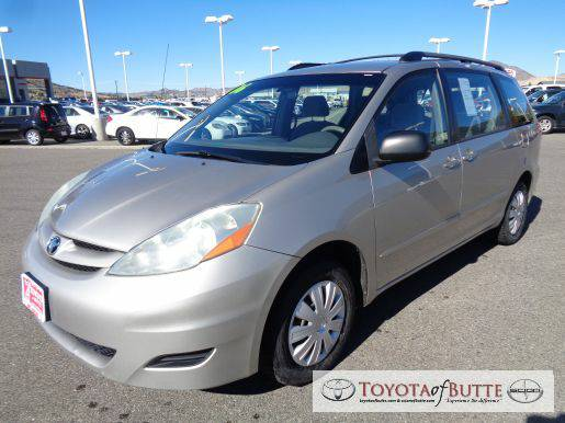 2006 Toyota Sienna CE - Good Credit, Bad Credit, No Problem