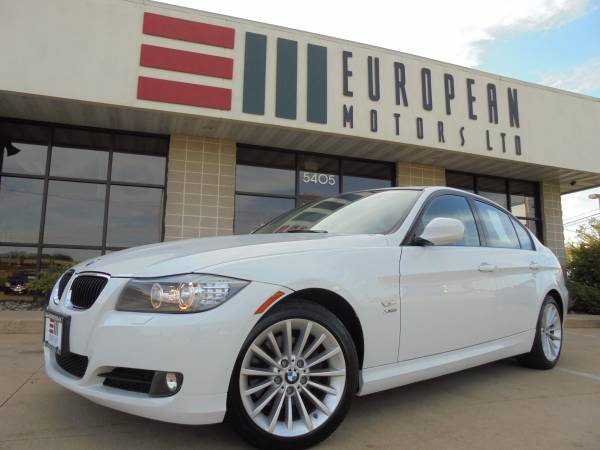 2011 BMW 328xi AWD Sport Package