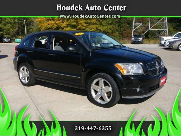 2007 Dodge Caliber R/T AWD@Serviced@Warranty@All Wheel drive!