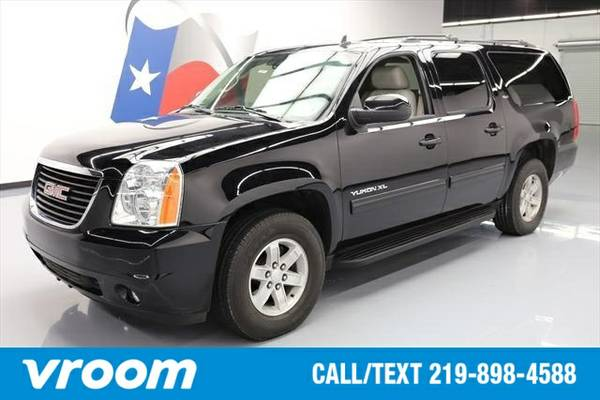 2014 GMC Yukon XL 1500 XL 4dr SUV SUV 7 DAY RETURN / 3000 CARS IN STOC