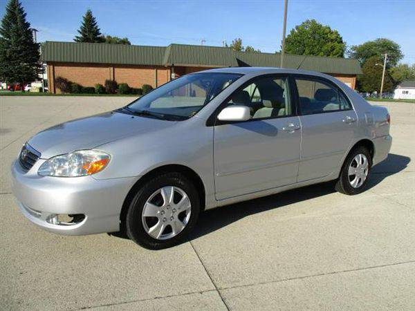 2005 *Toyota* *Corolla* CE -ALL CREDIT WELCOME!!