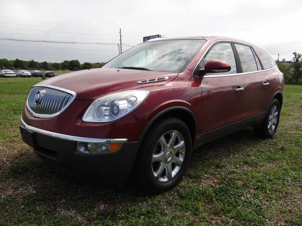 *** 2008 BUICK ENCLAVE CXL *** SIGN AND DRIVE AUTO SALES
