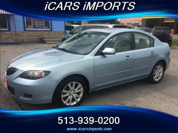 2007 *Mazda* *MAZDA3* i Touring SALE TODAY !!