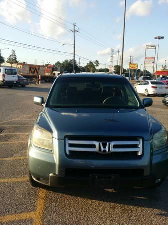 2006 Honda Pilot $5900