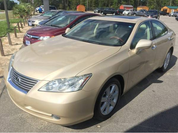 2007 Lexus ES350 only 96k miles Excellent condition
