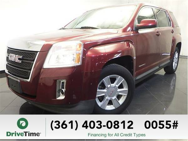 2011 *GMC Terrain* SLE-1 - BAD CREDIT OK