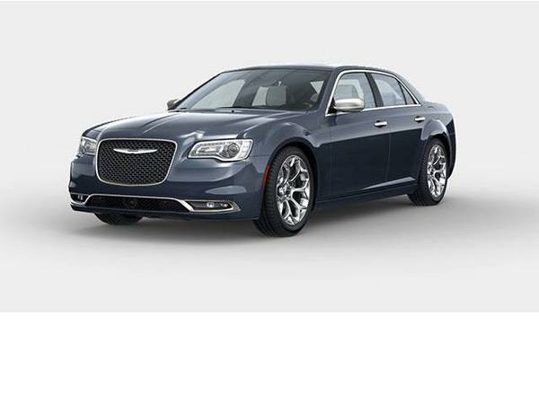 2016 *Chrysler*300* 4dr Sdn Limited RWD - (RED) *Chrysler*300*