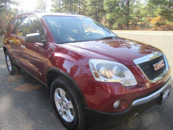 2010 *GMC* *Acadia* AWD 4dr SLE - CALL/TEXT TODAY!
