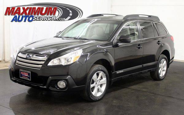 2013 *Subaru* *Outback* 2.5i
