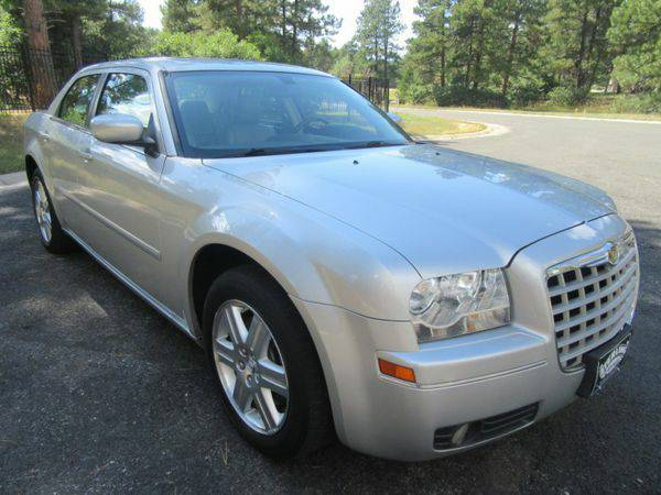 2006 *Chrysler* *300* 4dr Sdn 300 Touring AWD - CALL/TEXT TODAY!