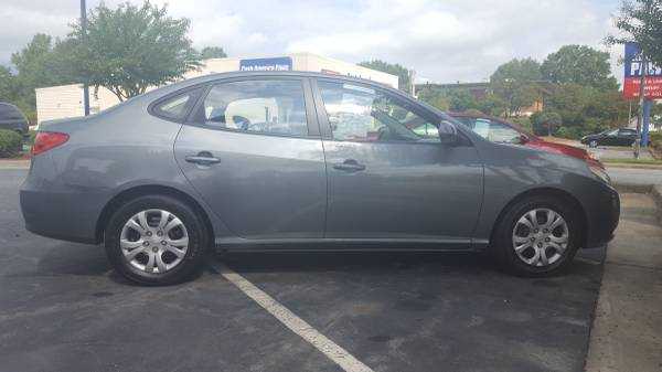 2010 *Hyundai* *Elantra* - We Accept Bad Credit