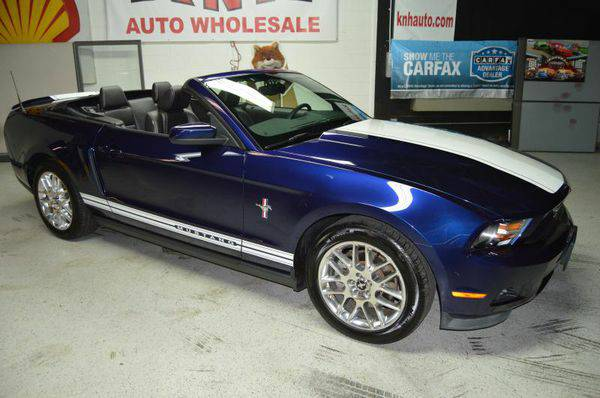 2012 *FORD* *MUSTANG* ~ Call or Text====> We Do Taxes