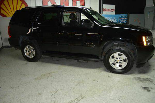 2009 *CHEVROLET* *TAHOE* 1500 LT ~ Call or Text====> We Do Taxes