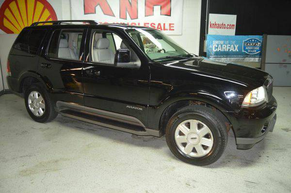 2003 *LINCOLN* *AVIATOR* ~ Call or Text====> We Do Taxes