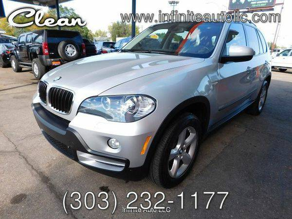 2007 *BMW* *X5* -Call or Text! Financing Available!