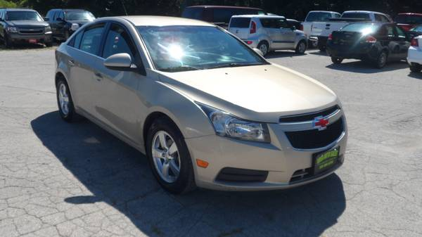 2011 Chevrolet Cruze 79K**EVERYONES APPROVED**AS LOW AS $800 DOWN