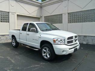 2006 Dodge RAM 1500 Sport CLEAN! 4DR ((We finance)) 1/2 ton