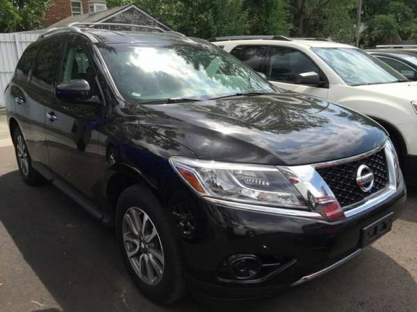 2013 Nissan Pathfinder Start Driving Today!!! Little As $500 DOWN
