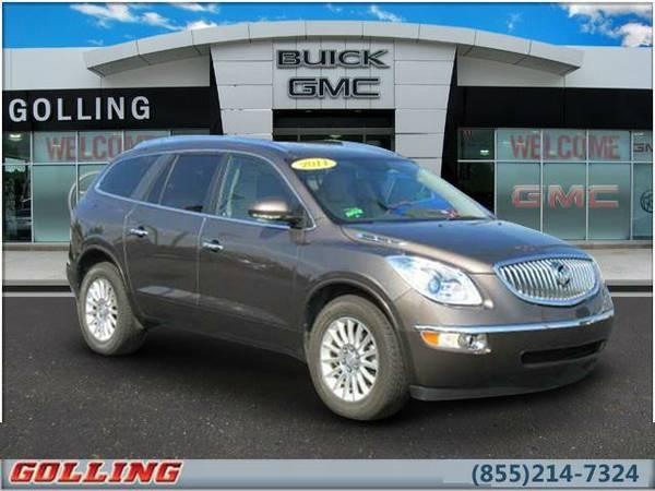 2011 Buick Enclave AWD 4dr CXL-1 -