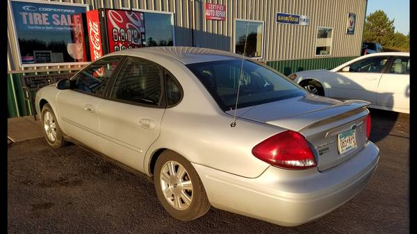 2007 Ford Taurus, Extremely Clean Rust Free