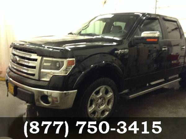2014 Ford F-150 GRAY *SAVE NOW!!!*