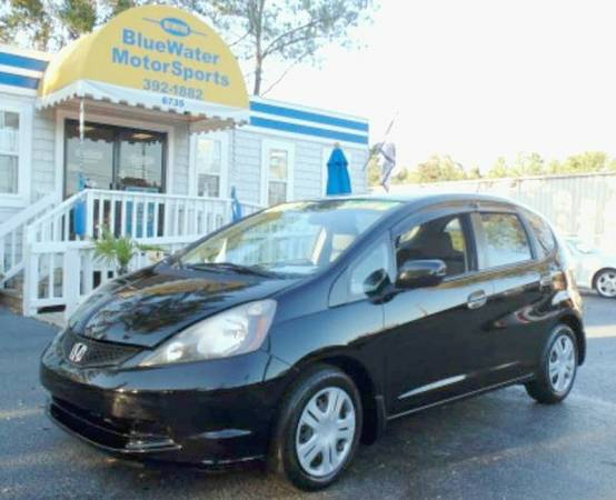 2009 Honda Fit - Call