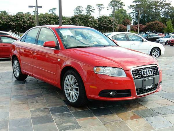 2008 AUDI A4 2.0T QUATTRO AWD,==Military $O Down!--Instant Approvals!