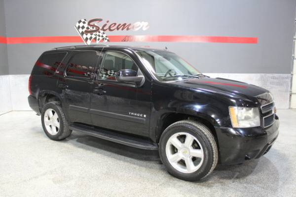2007 Chevrolet Tahoe LTZ 4WD - TEXT US