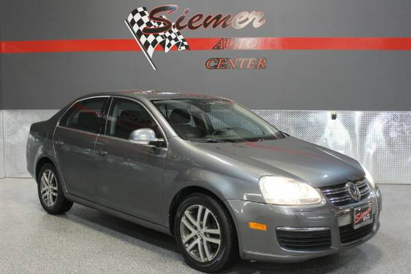 2005 Volkswagen Jetta 2.5L PZEV - WE FINANCE, LOW RATES
