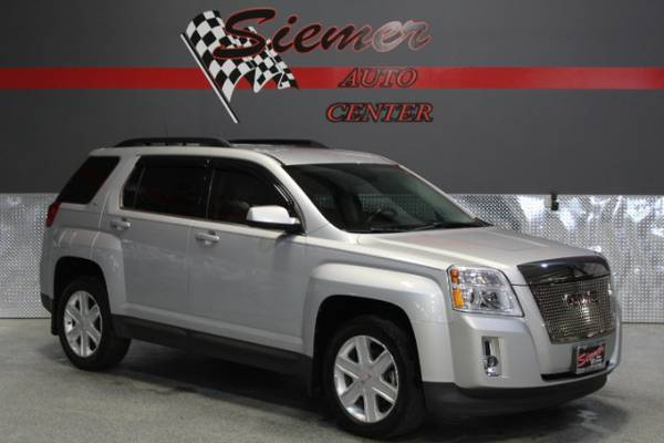 2012 GMC Terrain SLT1 FWD - TEXT US