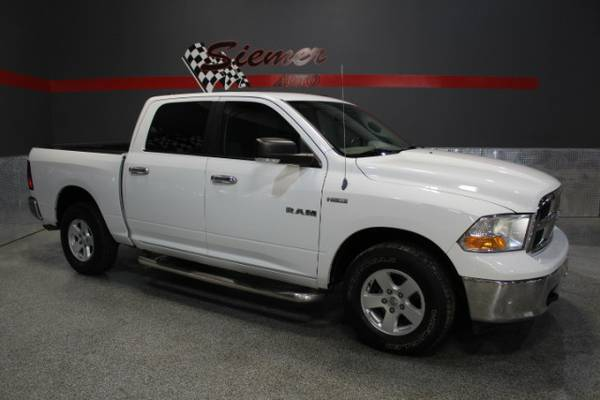 2010 RAM 1500 SPORT SWB 4WD - NEW LOWER PRICE