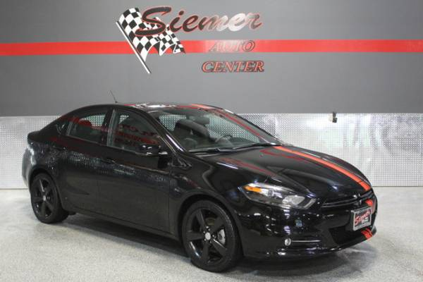 2014 Dodge Dart GT - TEXT US