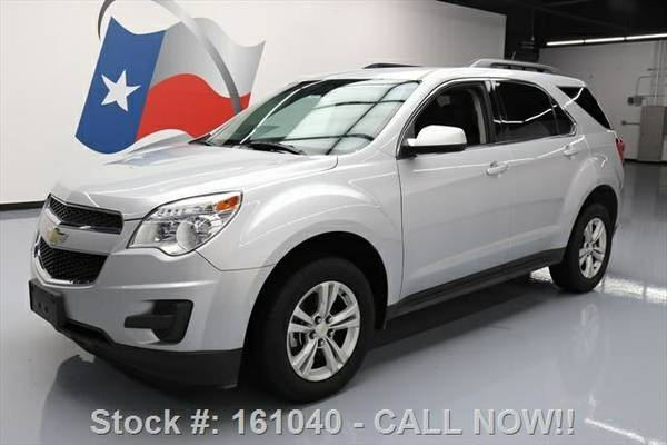 2013 Chevrolet Equinox LT 4dr SUV SUV 7 DAY RETURN / 3000 CARS IN STOC