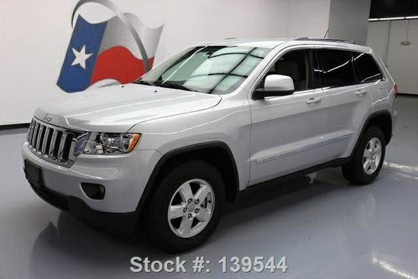 2012 Jeep Grand Cherokee Laredo 4dr SUV 4WD SUV 7 DAY RETURN / 3000 CA