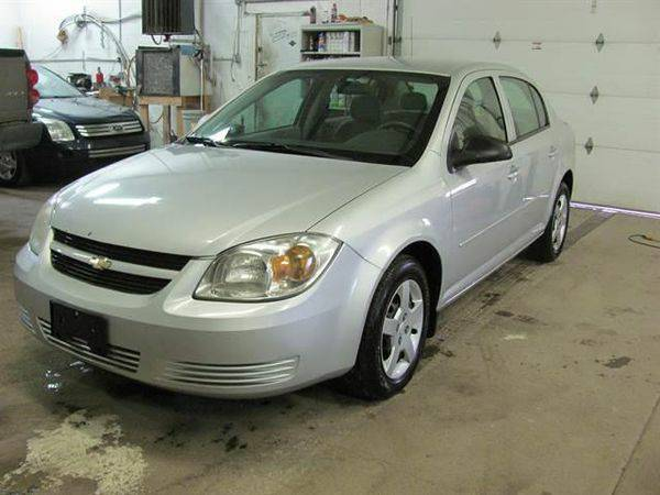 2005 *Chevrolet* *Cobalt* Sedan 4D -EVERYONE IS APPROVED!!!