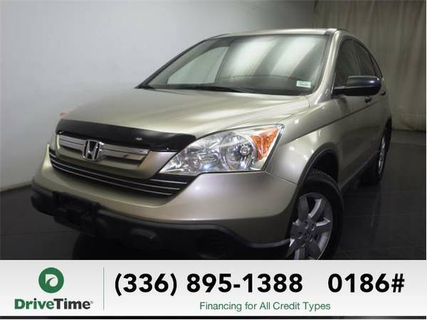 2007 *Honda CR-V* EX - BAD CREDIT OK
