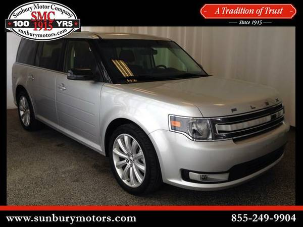 2014 Ford Flex - *WE CAN FINANCE EVERYONE*