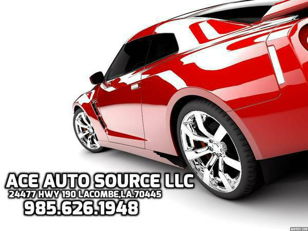 BEST DEALS __LOOK HERE! www.ACEAUTOSOURCE.com
