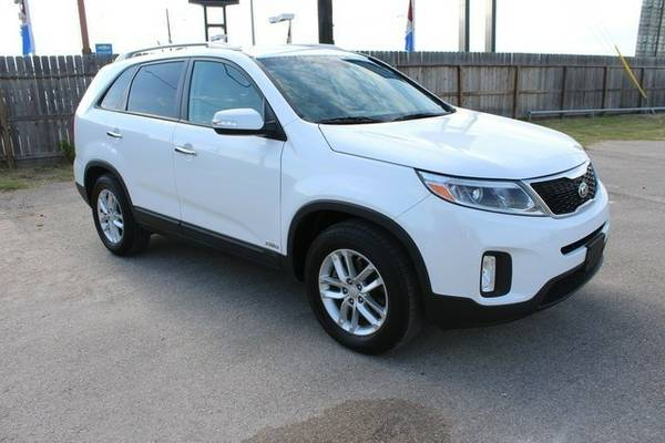 2015 Kia Sorento LX*$499DOWN*IN-HOUSE FINANCE!GUARANTEED APPROVALS!