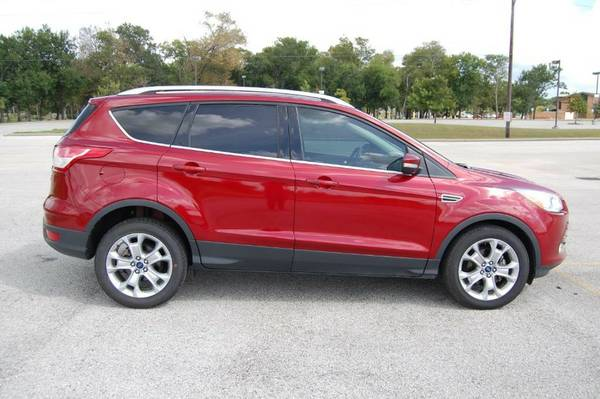 2014 FORD ESCAPE/ONLY 299DOWN /BUY HERE PAY HERE PROGRAM INHOUSE ***