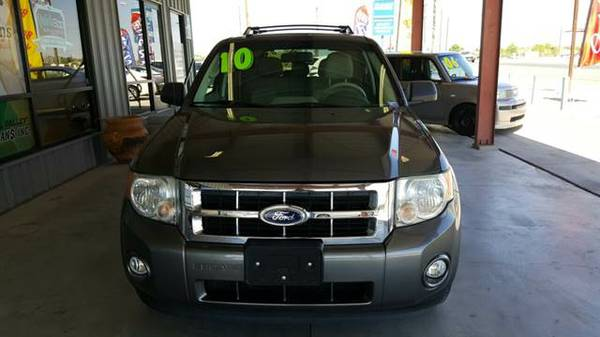 2010 Ford Escape SUV XLT Sport Utility 4D