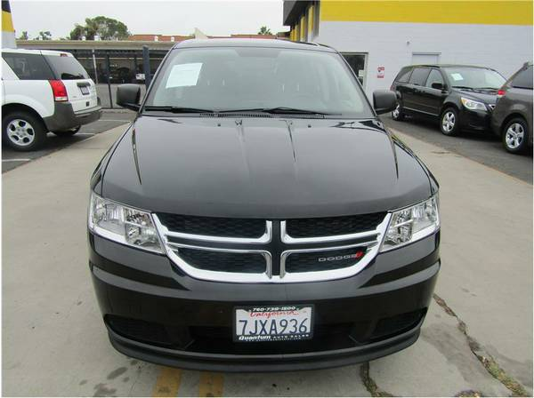DODGE JOURNEY! LOW PAYMENTS!EZ FINANCING NOW ! CALL & APPLY !ON SALE !