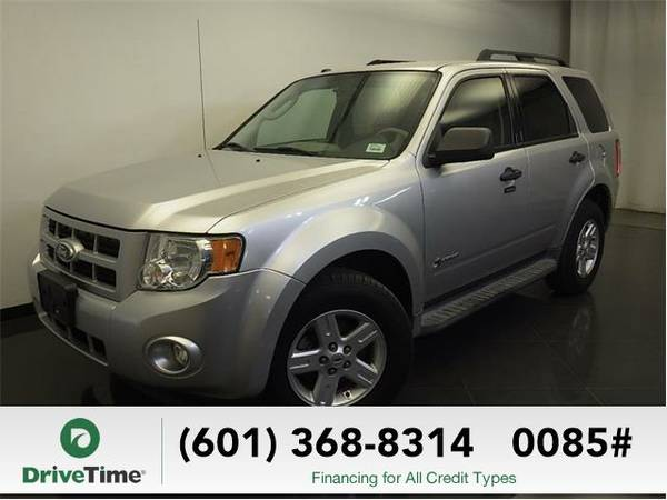 2010 *Ford Escape Hybrid* - LOW DOWN-PAYMENT