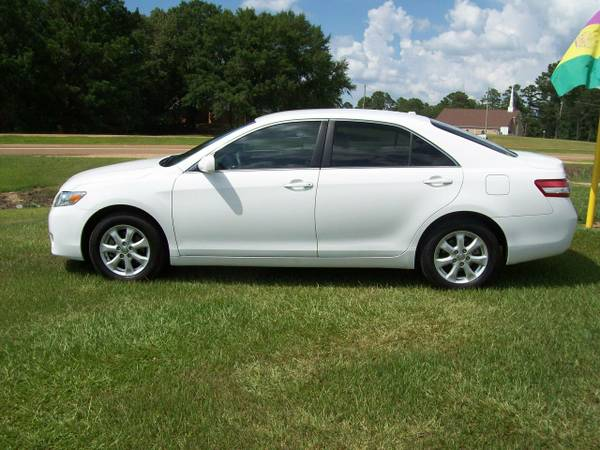 ☆☆2011 Toyota Camry LE Only 57K Down Payment as Low as...